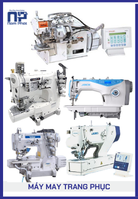 Sewing machine industry