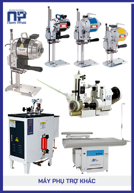 Other auxiliary machines