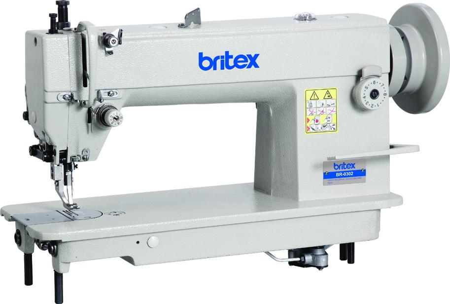 Electronic sewing machine Britex Needle Lockstitch - 0302