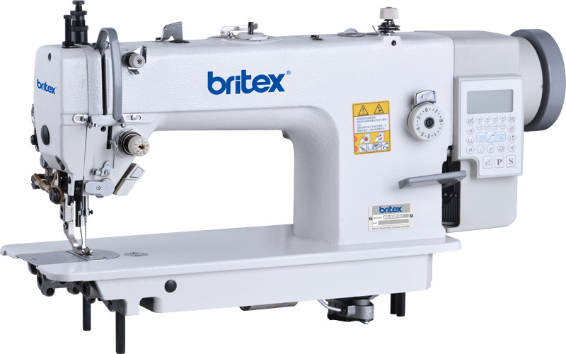Electronic sewing machine Britex Needle Lockstitch - 0303-D3