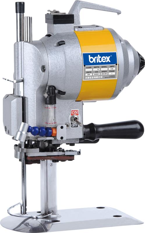 Britex Cuting Machine - KM Type - 05 Inches Automatic Sharpener