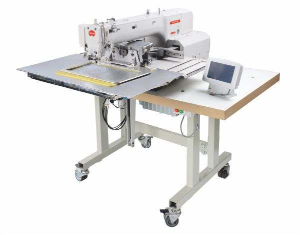 BRC-T3020 Electronic pattern machine