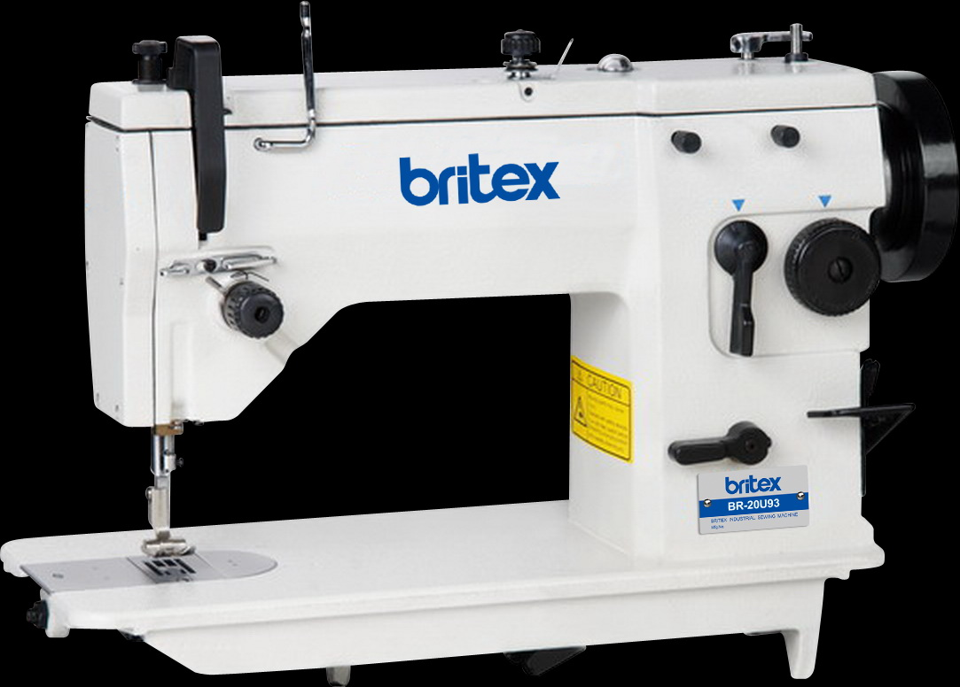 Electronic sewing machine Britex Zigzag - 20U93