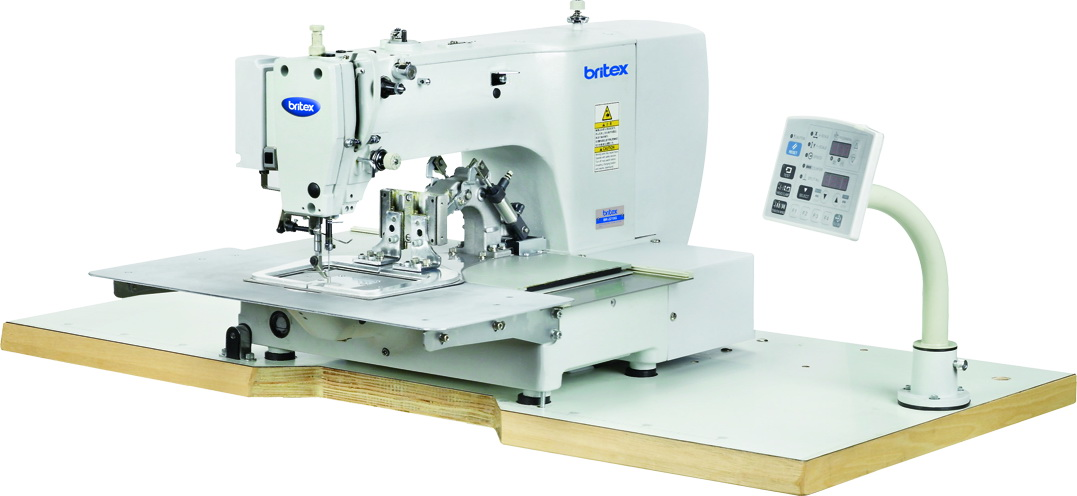 Electronic sewing machine Britex Special Machine - 2210G