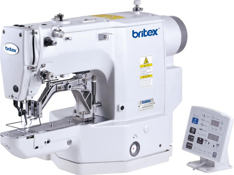Máy may điện tử Britex Bar Tacking - 430D