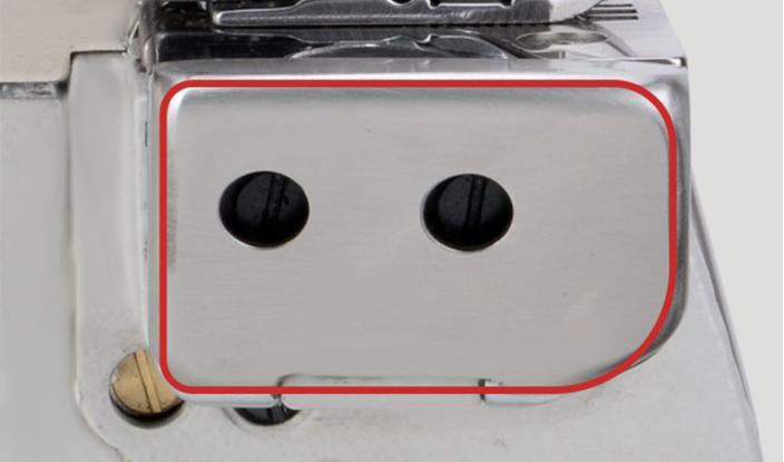 Máy may vắt sổ truyền động trực tiếp BRC-5100TDI