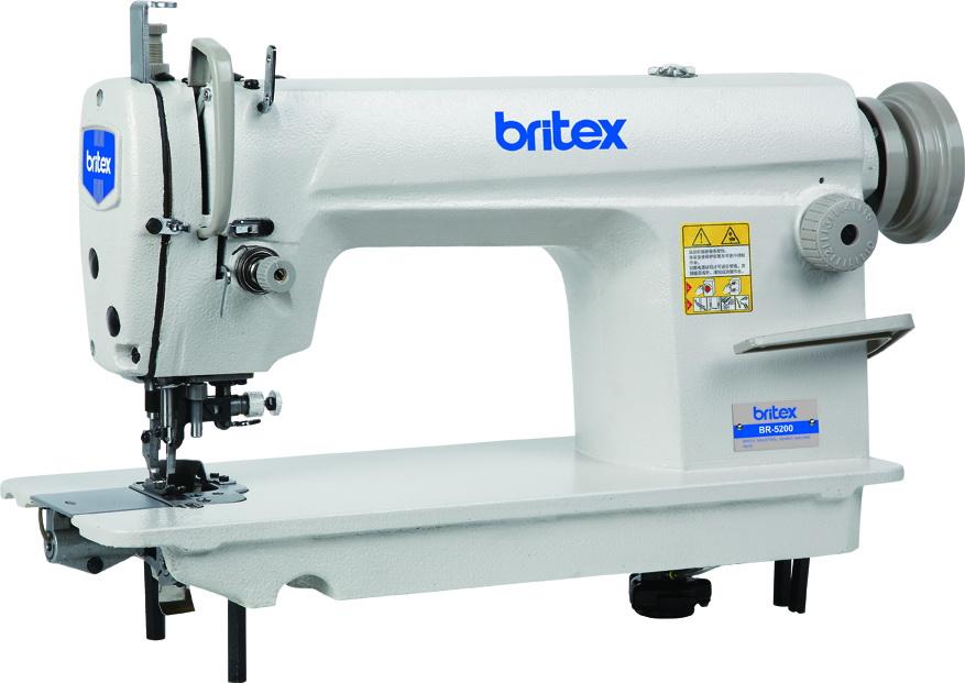 Electronic sewing machine Britex Needle Lockstitch - 5200