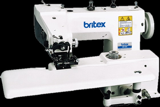 Electronic sewing machine Britex Shoes Machine - 600