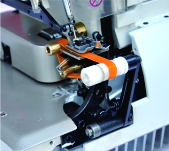Electronic sewing machine Britex Overlock Stick - 700-3G