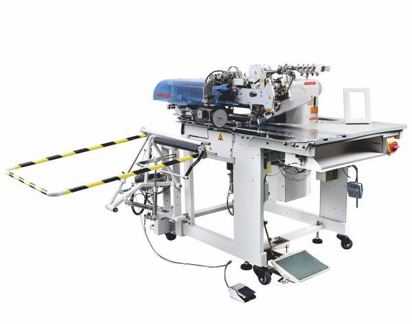BRC-T5878-68 Automatic bag opening machine