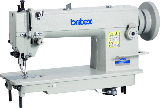 Electronic sewing machine Britex Needle Lockstitch - 5550