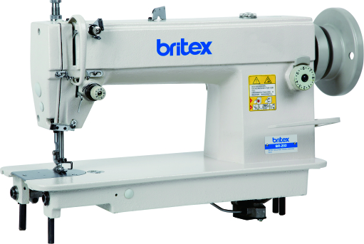 Electronic sewing machine Britex Needle Lockstitch - 202
