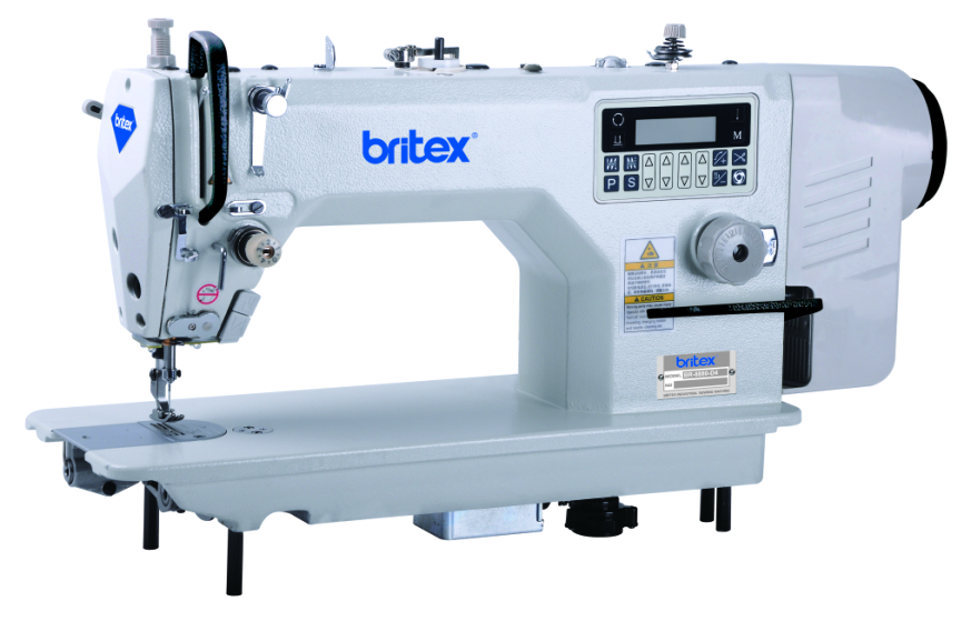 Electronic sewing machine Britex Needle Lockstitch - 8888D4