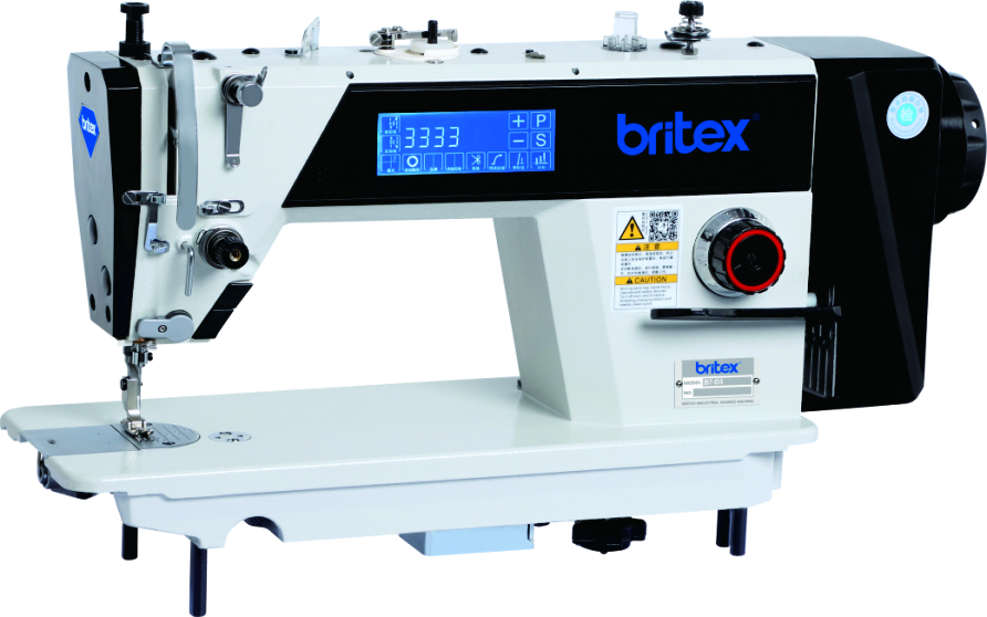 Electronic sewing machine Britex Needle Lockstitch - W5 - copy