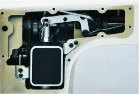 Electronic sewing machine Britex Needle Lockstitch - W5