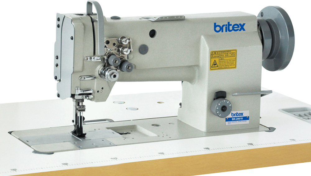 Electronic sewing machine Britex Needle Lockstitch Heavy - 20618 - copy