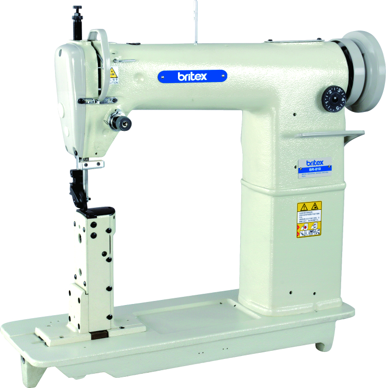 Electronic sewing machine Britex Shoes Machine - 810