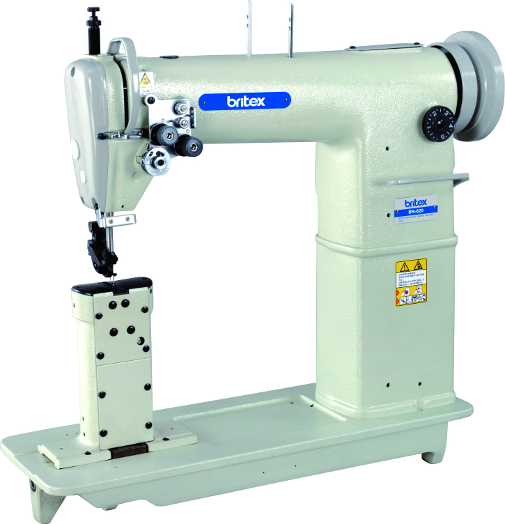 Electronic sewing machine Britex Shoes Machine - 810 - copy