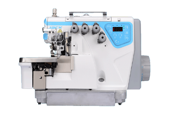 C3 High Speed Automatic Overlock Machine