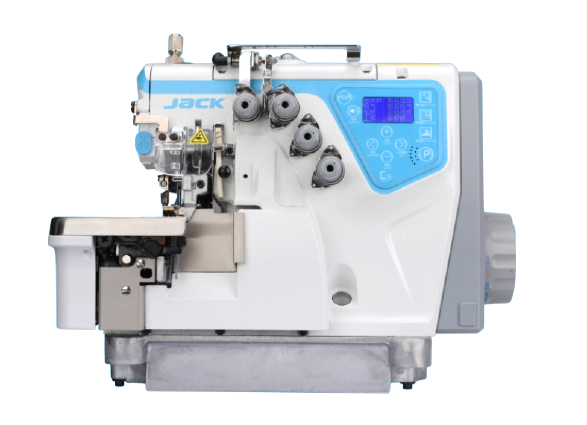 C5 High Speed Automatic Overlock Machine With