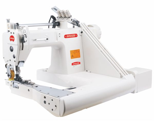 BRC-T9270 Integrated energy-saving wrist bending machine