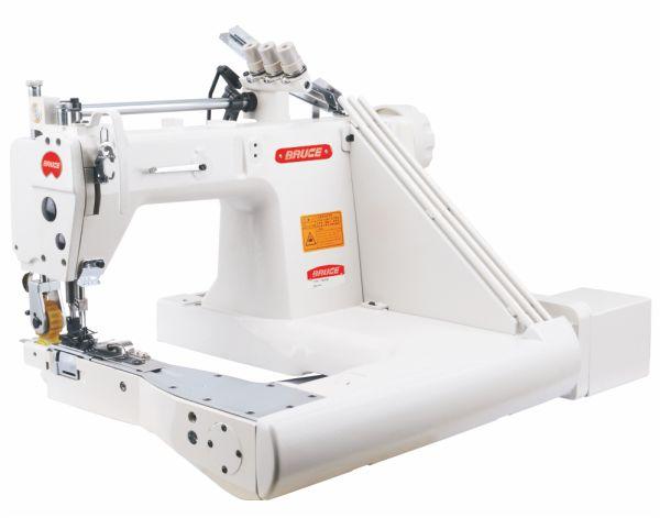 BRC-T9270 Integrated energy-saving wrist bending machine
