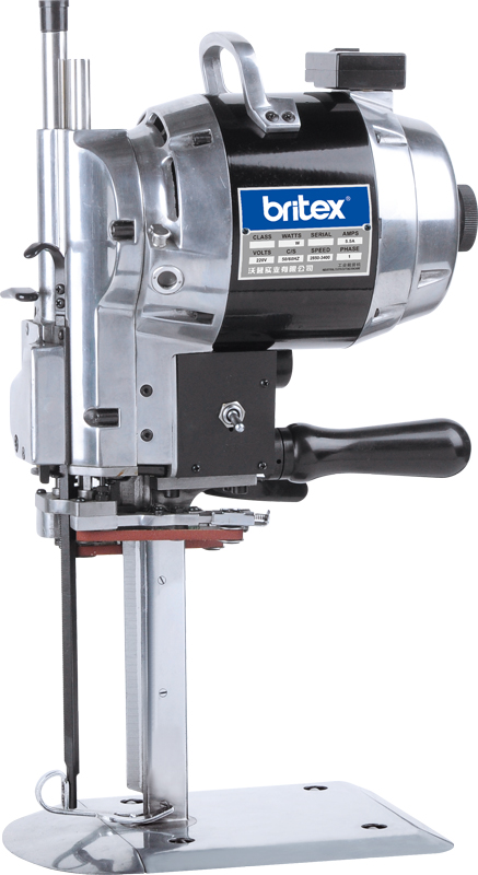 Máy may điện tử Britex Cuting Machine - Esman Type - Automatic Sharpener
