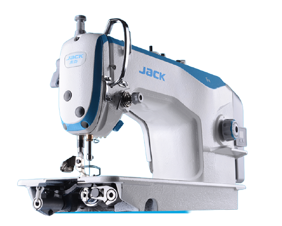 F4 Power Saving lockstitch Machine