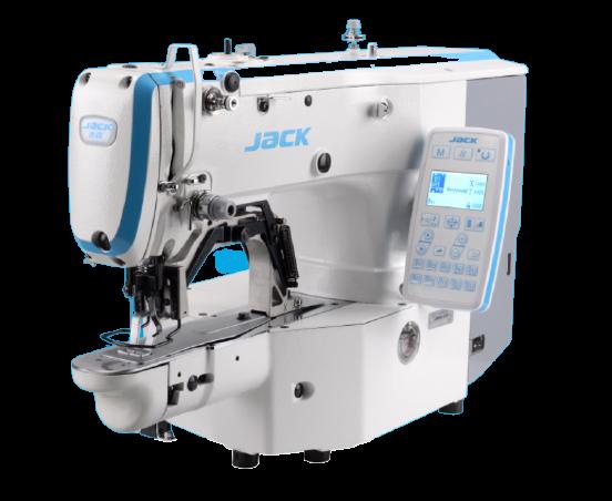 T1900G Electronic Bartacking Machine