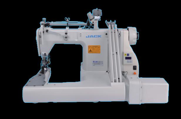JK-T9270/9280D Power Saving Feed-off-arm Machine
